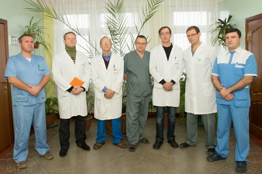 Department of urology