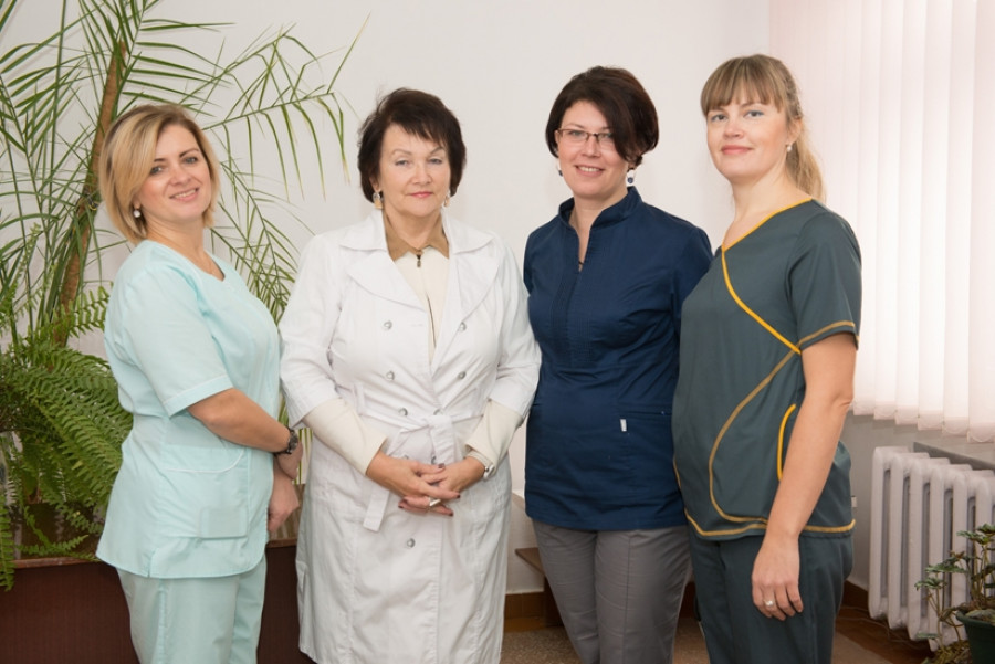 Department of functional diagnostics