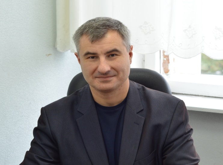 Osynskyi Dmytro Sergiiovych - Outpatient Care Deputy Director. Chief Specialist of the Public Health Department of Kyiv City State Administration for oncology, the superior category cancer surgeon and medical officer for public health organization and management of the superior category, Ph.D