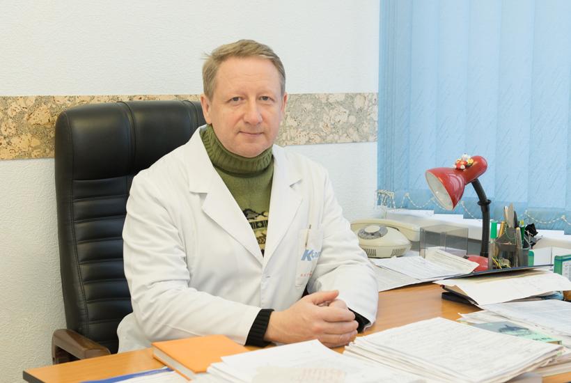 Mrachkovskiy