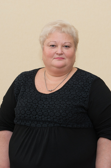 Shurygina Oksana Vasylivna - Head of the Health Statistics Office, medical officer for public health organization and management of the first category