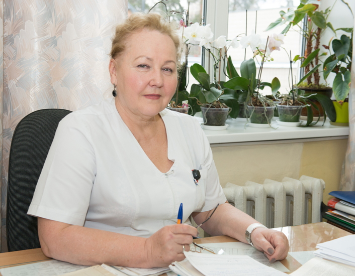 Sinyushkina