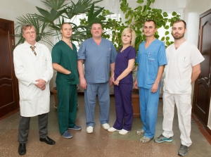 Department of Thoracic Surgery